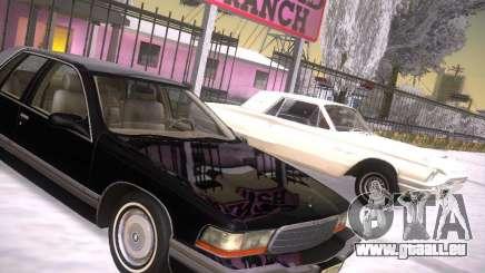 Buick Roadmaster 1996 für GTA San Andreas