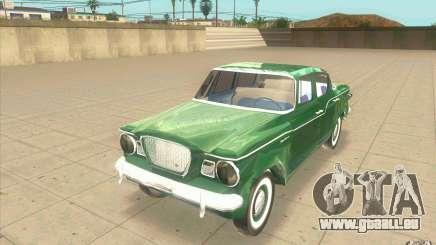 Studebaker Lark 1959 für GTA San Andreas
