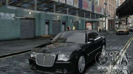 Chrysler 300C pour GTA 4