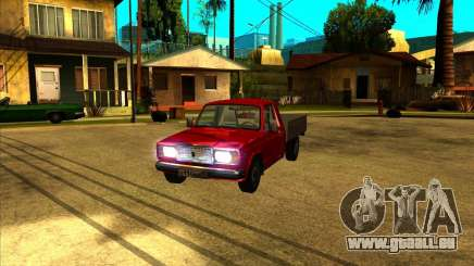 CEP 2345 pour GTA San Andreas