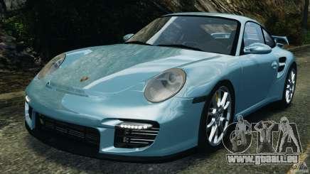 Porsche 997 GT2 pour GTA 4