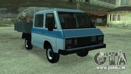 RAPH 3311 Pickup für GTA San Andreas