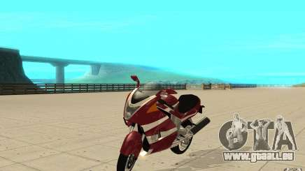 GTAIV TLAD Hakuchou Stock Version pour GTA San Andreas