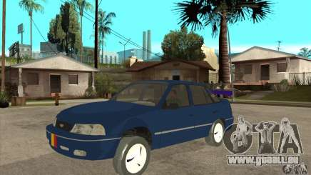 Daewoo Nexia für GTA San Andreas
