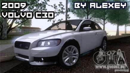 Volvo C30 pour GTA San Andreas
