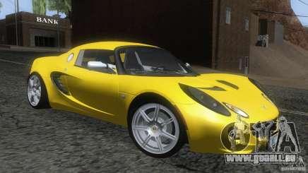 Lotus Elise für GTA San Andreas