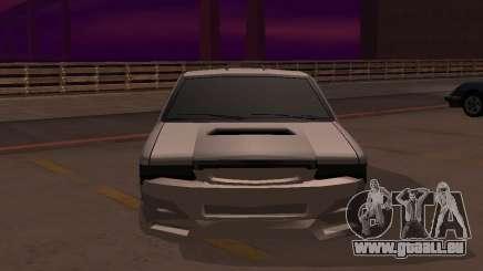 Taxi pour GTA San Andreas