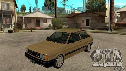 VW Gol GL 1.8 1989 für GTA San Andreas