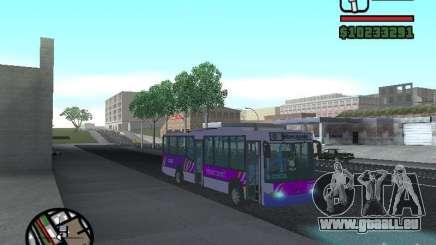 Marcopolo Viale III pour GTA San Andreas