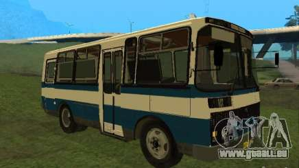 GROOVE-32053 für GTA San Andreas