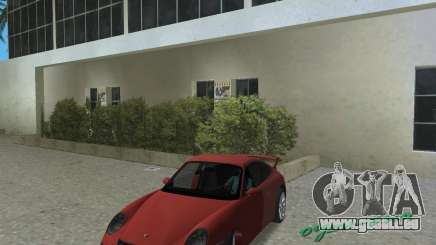 Porsche 911 GT3 für GTA Vice City