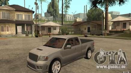 Saleen S331 Super Cab für GTA San Andreas