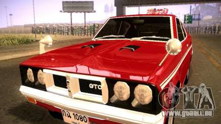 Mitsubishi Galant GTO-MR pour GTA San Andreas