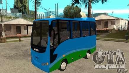 Iveco Eurocity pour GTA San Andreas