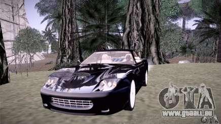 Ferrari 575M Maranello pour GTA San Andreas