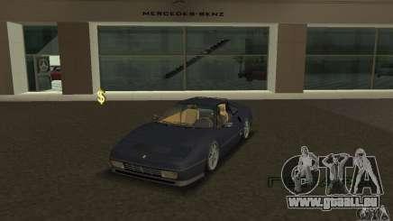 Ferrari 328 GTB für GTA San Andreas