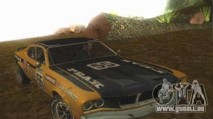 Boxer from FlatOut2 pour GTA San Andreas