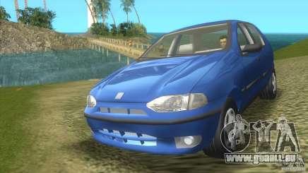 Fiat Palio pour GTA Vice City