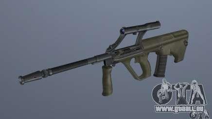 Grims weapon pack3 für GTA San Andreas