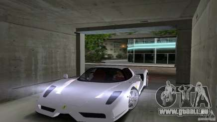 Ferrari Enzo für GTA Vice City