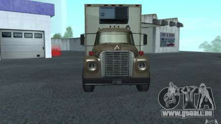International Harvester Loadstar 1970 pour GTA San Andreas