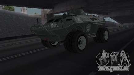 APC von GTA TBoGT IVF für GTA San Andreas