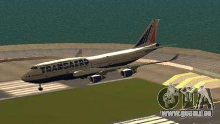 Boeing 747-400 pour GTA San Andreas