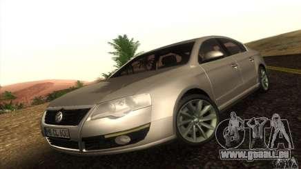 Volkswagen Passat für GTA San Andreas