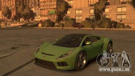 2010 Saleen S5S Raptor für GTA 4