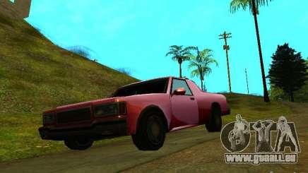 Picador für GTA San Andreas
