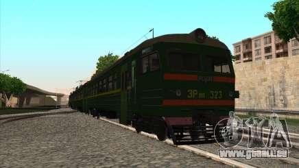 Er9p-323 für GTA San Andreas