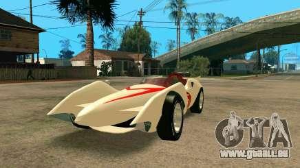 Mach 5 pour GTA San Andreas