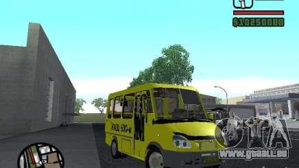 2215-DOLPHIN-DATENBANK für GTA San Andreas