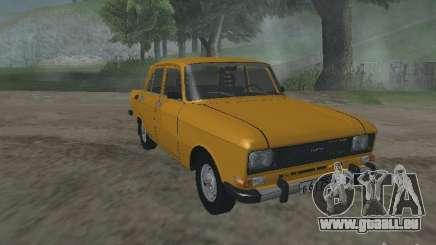 AZLK 2140 1981 für GTA San Andreas