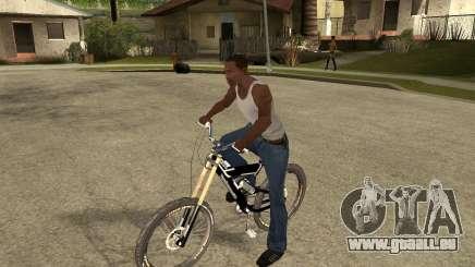 Diamondback strike Beta für GTA San Andreas