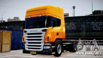 Scania R500 pour GTA 4