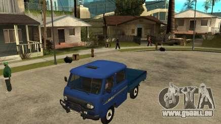 UAZ 39094 für GTA San Andreas