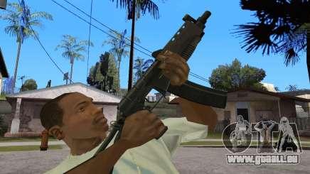 SR3M für GTA San Andreas