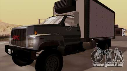 GMC Top Kick 1988 pour GTA San Andreas