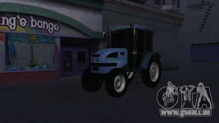 Tracteur МТЗ 922 pour GTA San Andreas