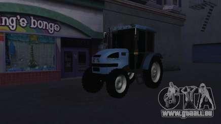 Traktor МТЗ 922 für GTA San Andreas