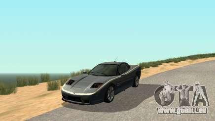 Soquette von GTA 4 für GTA San Andreas