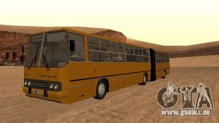 IKARUS 280.33 für GTA San Andreas