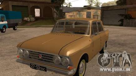 Moskvitch 408 Elite für GTA San Andreas