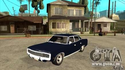 AMC Rambler Matador 1971 pour GTA San Andreas