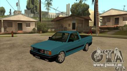 VW Saveiro GL 1989 für GTA San Andreas