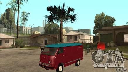 YERAZ 762 in für GTA San Andreas