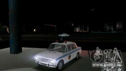 VAZ 2101 Police pour GTA Vice City