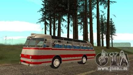LAZ 697E touristique pour GTA San Andreas