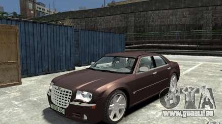Chrysler 300C für GTA 4